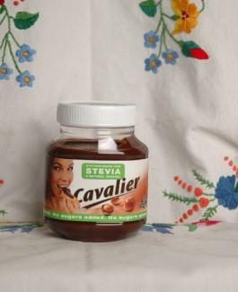 Stevia zuckerfreie Erdnußbutter