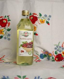 Grape seed oil 1l