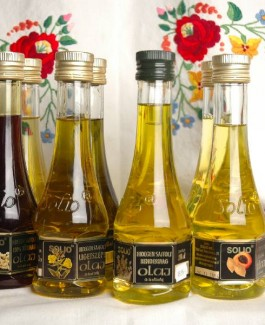 Solio szőlőmag