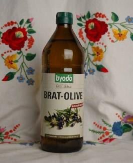 Brat-Olive olive oil