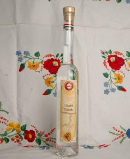 Danube River cruise grape brandy .35