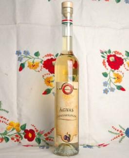 Danube River cruise plum brandy 0.5l