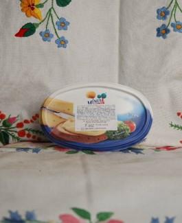 Laktózmentes sajtkrém 200g