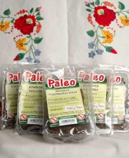Paleo glutén és tejmentes keksz 80g fogkhagymás