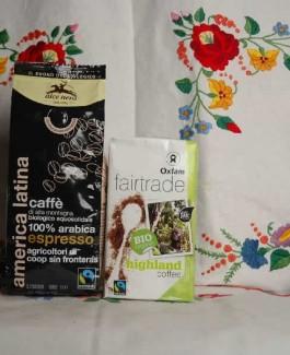 Bio-Kaffee Alca Nero