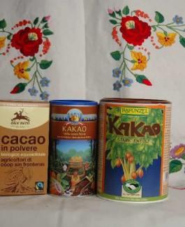 Bio kakaopor bio king