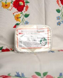 Sült pecsenye libamály