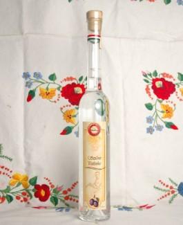Danube River cruise plum brandy .35