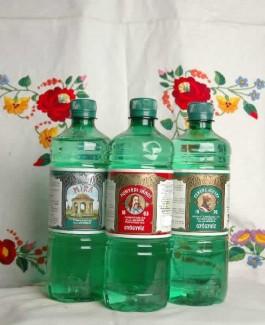Mira 0,5 l medicinal water